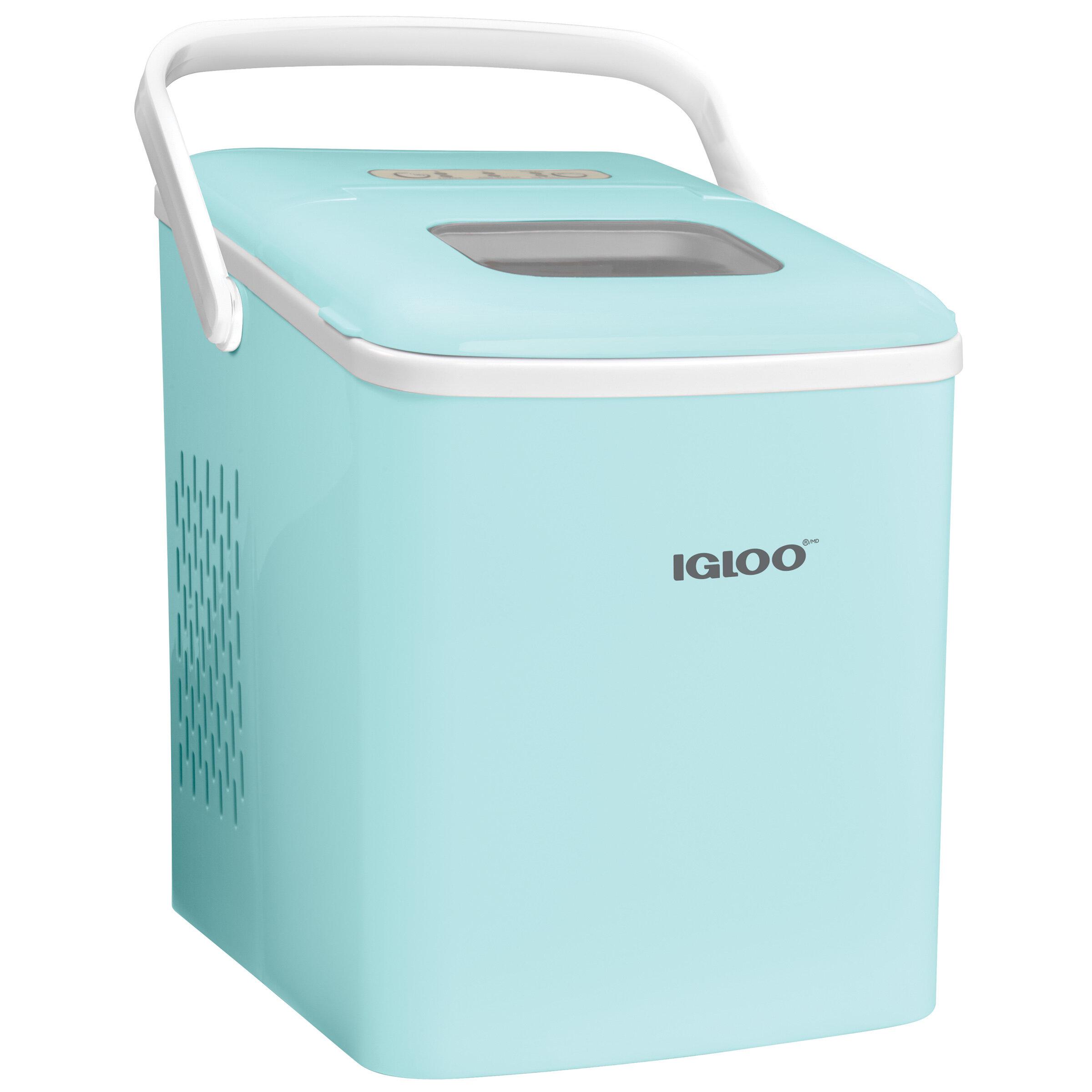 Portable Countertop Ice Maker Machine