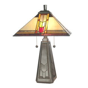 Bodie 21 Table Lamp