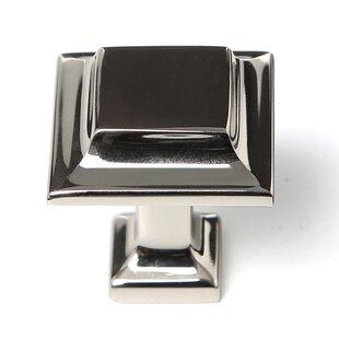 Square Knob by Alno Inc