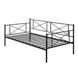 Sayachith Twin Metal Daybed by Red Barrel Studio®