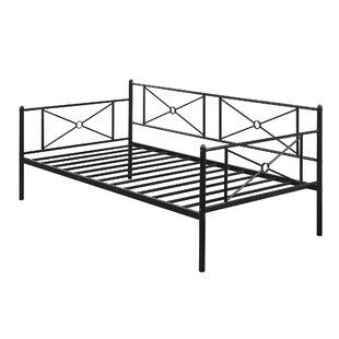 Barrister Twin Bed