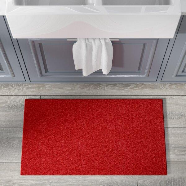Gray Kitchen Mat | Wayfair