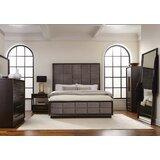 Etwall Marcus Platform Configurable Bedroom Set by Red Barrel Studio