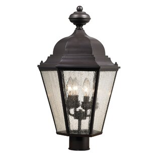 Darby Home Co Drennen Outdoor 4-Light Lantern Head