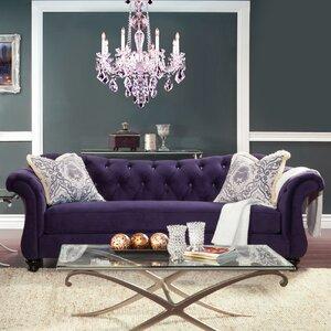 Indira Premium Sofa by Willa Arlo Interiors