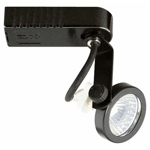 Elco Lighting 1-Light Gimbal Ring Track Head