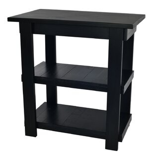 Guenther Kitchen Island