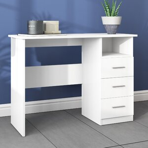 White Bedroom Desk | Wayfair.co.uk