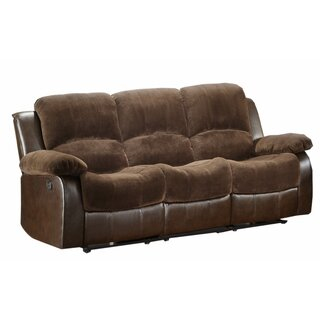Welling Double Reclining Sofa by Red Barrel Studio SKU:CE146718 Description