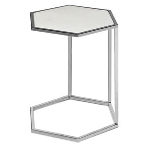 Phillipps Hex C End Table