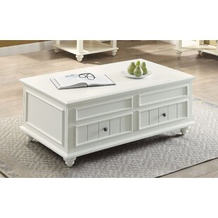 Find Doster Lift Top Coffee Table By Darby Home Co