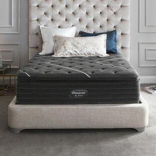 Beautyrest Black 18 Ultra Plush Pillow Top Mattress by Simmons Beautyrest