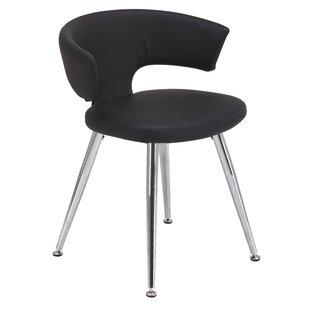 Orren Ellis Turrini Contemporary Upholstered Dining Chair