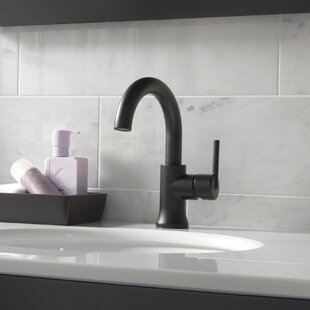 Matte Black Bathroom Sink Faucets You Ll Love Wayfair