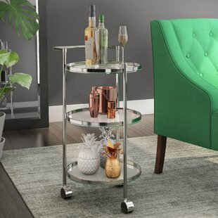 Kindra Bar Cart