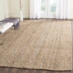 Top Reviews Gaines Natural Area Rug By Charlton Home