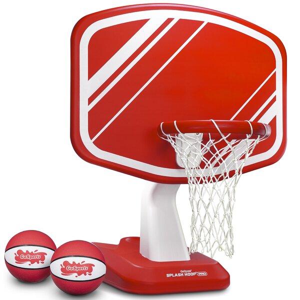 Basketball Hoop Indoor Wayfair
