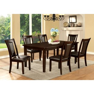 Darby Home Co Wilburton Extendable Dining Table