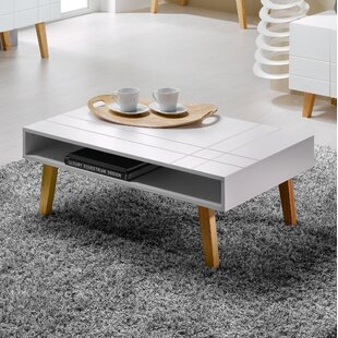 Conley Coffee Table By 17 Stories