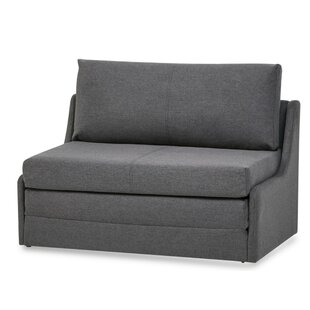 Dosie 2 Seater Fold Out Sofa Bed By Leader Lifestyle