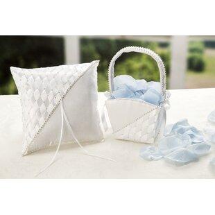 Ring Bearer Pillows Wedding You Ll Love Wayfair