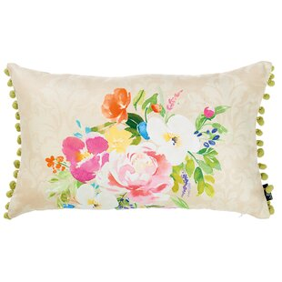 Maximilian Lumbar Pillow Cover