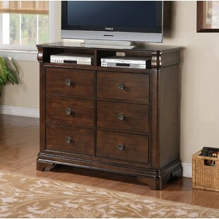 Darby Home Co Emmanuelle TV Stand