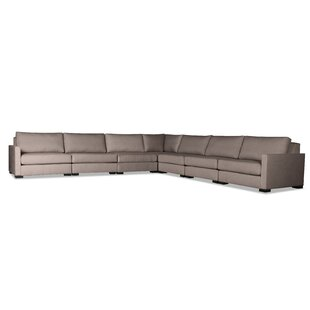 Brayden Studio Secrest Modular Sectional
