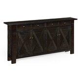 Narrow Sideboard by Jonathan Charles Fine Furniture