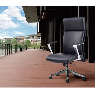 Galan Classic High Back Multi Function Executive Chair by Latitude Run