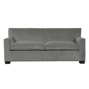 Duralee Furniture Warren Loveseat