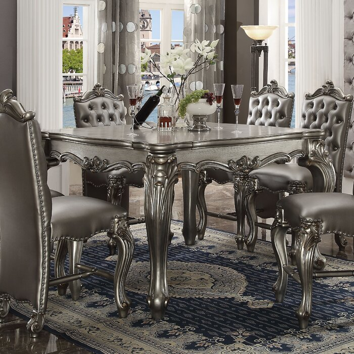 Astoria Grand Merrydale (Counter) Dining Table   Item# 10655