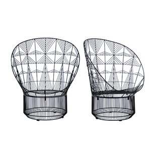 Papasan Chair by Bend Goods Wonderful