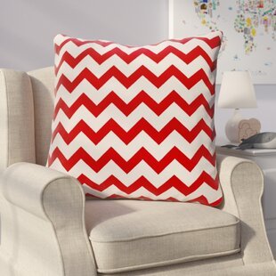 Milo Decorative Outdoor Pillow by Viv + Rae Herry Up