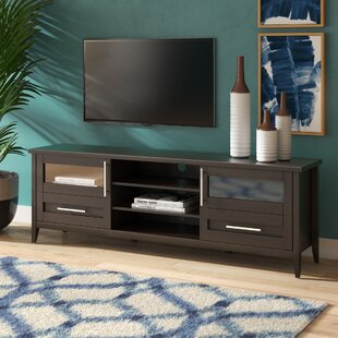 Read Reviews Brazeal TV Stand for TVs up to 70 by Latitude Run Reviews (2019) & Buyer's Guide