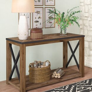 Battershell Console Table ..