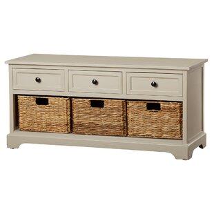 McKinley Storage Bench
