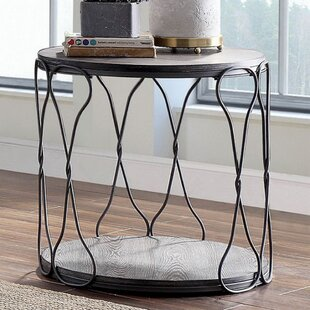 Healdton End Table