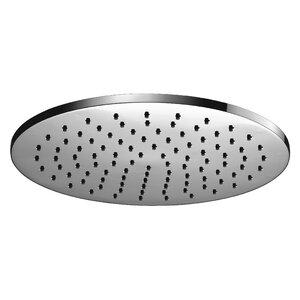 25 cm Duschkopf Dewport von Belfry Bathroom