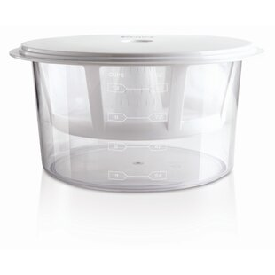 2-qt. Euro Cuisine Greek Yogurt Maker