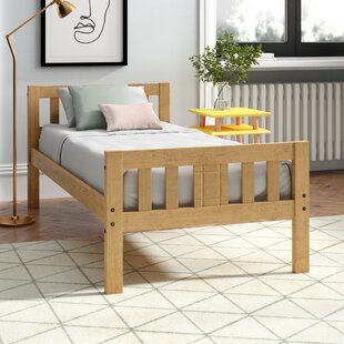 Molt Bed Frame By Home & Haus