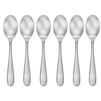 Towle Living Galvanized Espresso Spoon Wayfair