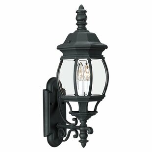 Best Winfield 2-Light Outdoor Sconce By Sea Gull Lighting
