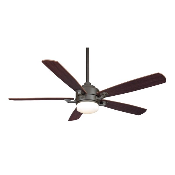 52 benito 5 blade ceiling fan with remote reviews birch lane mozeypictures Images