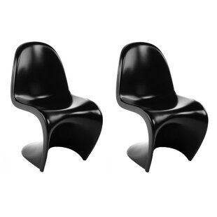 Gering Dining Chair (Set of 2) Orren Ellis