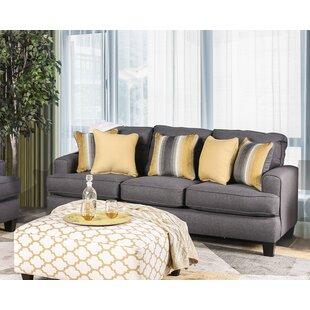 Shop Esmeralda Sofa by Red Barrel Studio