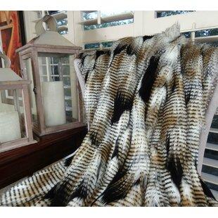 Loon Peak Ruvalcaba Feather Bedspread
