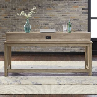 Christina Dining Table by Loon Peak