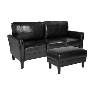 Souders 2 Piece Upholstered Li..
