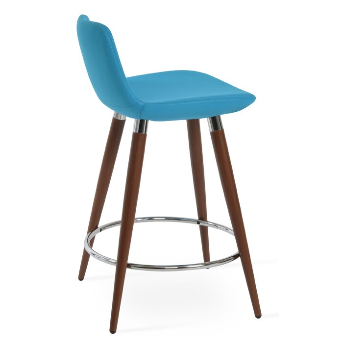 Terrific Pera Ana Counter Stool Inzonedesignstudio Interior Chair Design Inzonedesignstudiocom